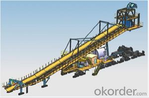 Semi-Continous Wholeset Equipment  Discharging System