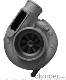 HX30 Turbocharger 3592102 6732-81-8100 Turbo for Komatsu PC120