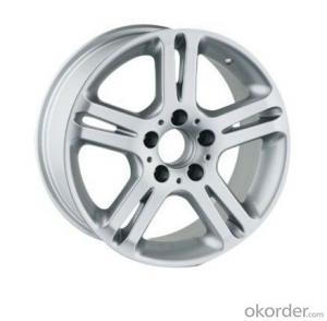 13&14 inch high quality Auto Alloy rim for TOYOTA