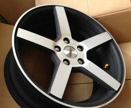 Car wheel, steel wheel rims, auto wheel rims
