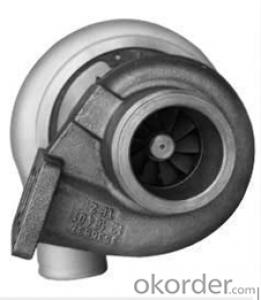 HX35 Turbo 3802770 3537132 6BT Turbocharger Truck for Cummins