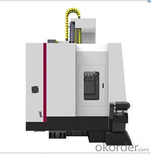 CNC Gantry machining center Modle:GQ1500