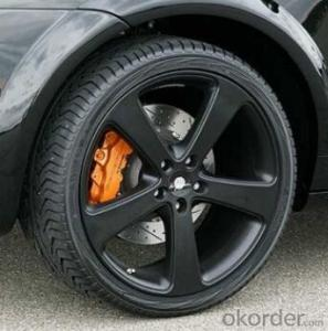 high quality & cheap price vossen auto wheel rim for suzuki swift 1.3L