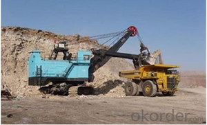 WK-27A Mining Excavator for mining on sale