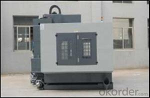 4 Axis CNC Milling Machine Modle:ME1600 high speed 3 axis cnc vertical machining center