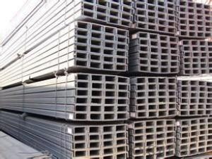 Hot Rolled Channel Stee for Construction Use of High Quality