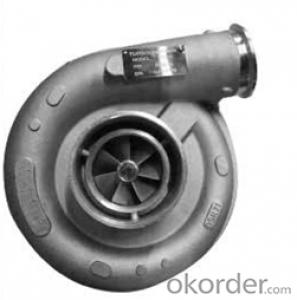 Turbocharger Turbo Charger for Cummins HX55 3590044 M11 Supercharger