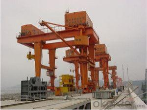 Lifting Equipment Crane for Hydro-Power Plant  Gantry Crane
