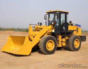 SEM Brand Heavy Work Conditions Wheel Loader SEM630B