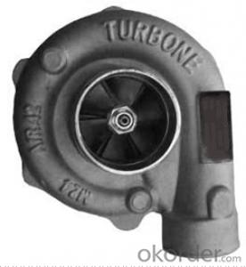 S410 Turbocharger 319932 A0080965099 318960 Turbo for Benz