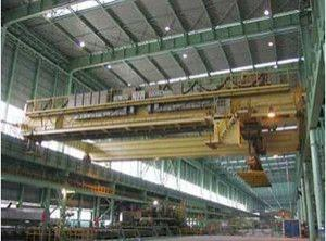 Lifting Equipment Crane for Steel Plant special Crane