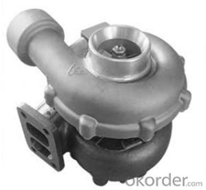 Turbocharger K27 53279886206 0020966699 0030962199 0030962599 for Mercedes-LKW OM 422 A/LA