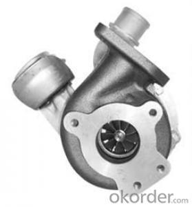 GT1852V 7701475282 8200267138 718089-0005 Turbocharger  for Renault