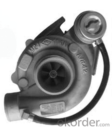 Turbocharger GT22 736210-0005 736210-5005 for JMC Komatsu
