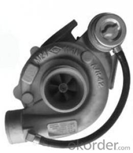 Turbocharger GT22 736210-0005 736210-5005 for JMC Komatsu