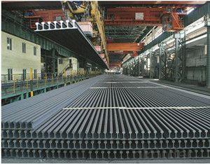 Lifting Equipment Crane for Steel Plant special Crane