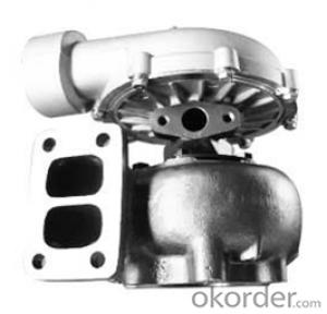 Turbocharger K27 53279886206 0020966699 0030962199 0030962599 for Mercedes-LKW OM 422 A/LA