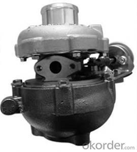 Turbocharger GT1544V 740611-5003S 740611-0003 Turbo for KIA