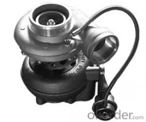 Turbocharger S200G Turbo 318754 04259318KZ 318815 Turbocharger for Deutz Industriemotor