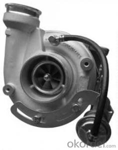 Turbo Charger S200G  3801261 4294752KZ for Deutz Volvo