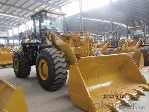 SEM Brand Heavy Work Conditions Wheel Loader ZL50F-II