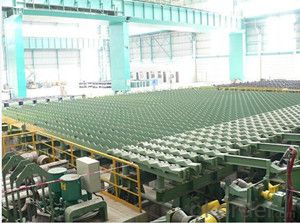 Rolling Equipment Seamless Tube Plants Assel Mill Hot Rolling Line