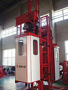 SHENDIAO CONSTRUCTION HOISTS SC200/200