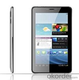 Dual Core Android MID with WiFi Bluetooth (M780)