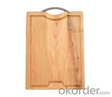 chopping board,F-CB009 tectona grandis chopping board,your best choice
