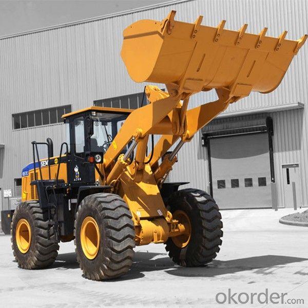 SEM Brand Heavy Work Conditions Wheel Loader SEM618B