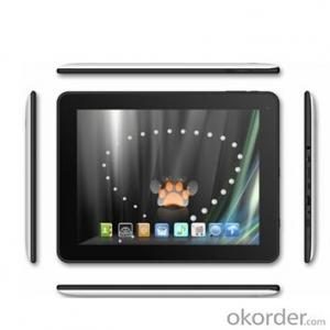 Allwinner A20 Dual Core 9.7inch Tablet PC Portable MID