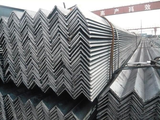 Equal Angle Bar, Steel Galvanized Angle Iron, Mild Steel Equal Angle
