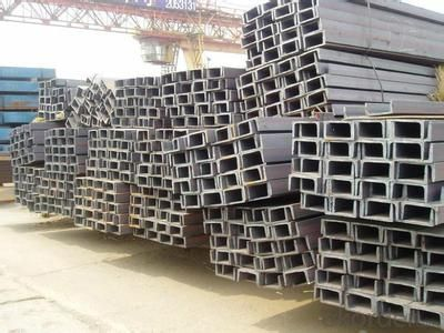 Galvanized and Stainless Steel Channel Steel