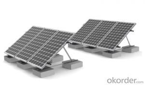 Flat Roof Solar Mounting System VRPC Product