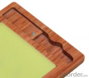 chopping board,F-CB029 Carbonized bamboo chopping board,your best choice