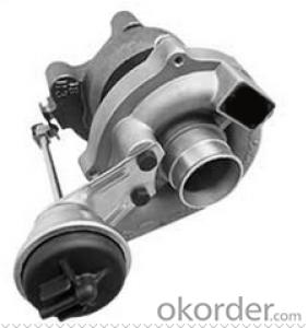 Turbocharger KP35 54359880000 54359880002 54359700000 7701473122 for Renault/Nissan/Dacia