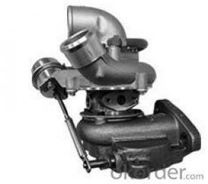 Turbo Turbocharger GT1749S 715924-0004 715924-5004S for Hyundai