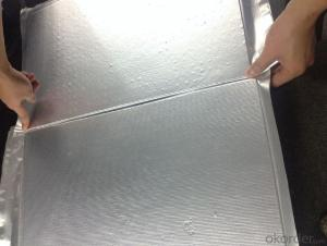 Micropore Insulation Board Temperature Reduction from 950 to 240℃