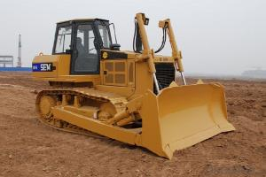 Track Type Bulldozer Used for Earth Moving SEM816