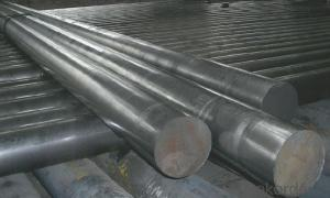 Steel Round Bar Cold Drawn with High Qaulity for Construction