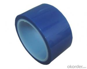 Blue Claer Opp Packing Tape Opp Film High Quality