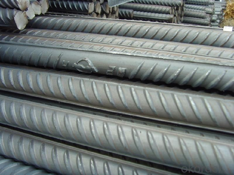 Deformed Steel Bars All Size Steel Rebars Made In China