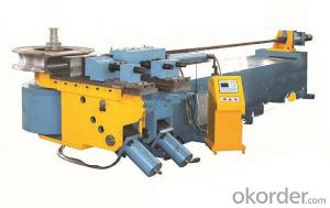 Pipe Rolling Bending Machine NC Single Chip Semi-Automatic 219 Seires