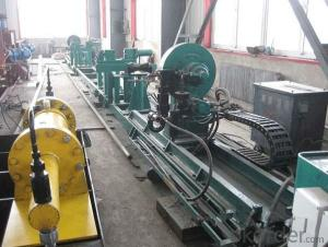 Tubing Radial Seal Tester Equipment for Sale