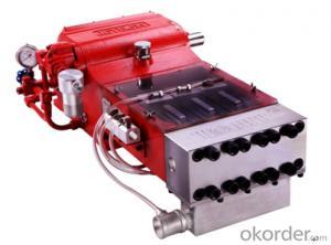90TJ3 Ultra Light High Pressure Plunger Pump