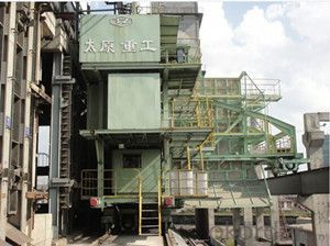 Coke Oven Equipment  > 6m Tamping Coke Oven Machinery