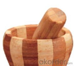 bowl,F-Bow101 bamboo grinding bowl,your best choice