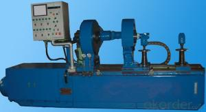 Casing Screw Machine for the production of screws