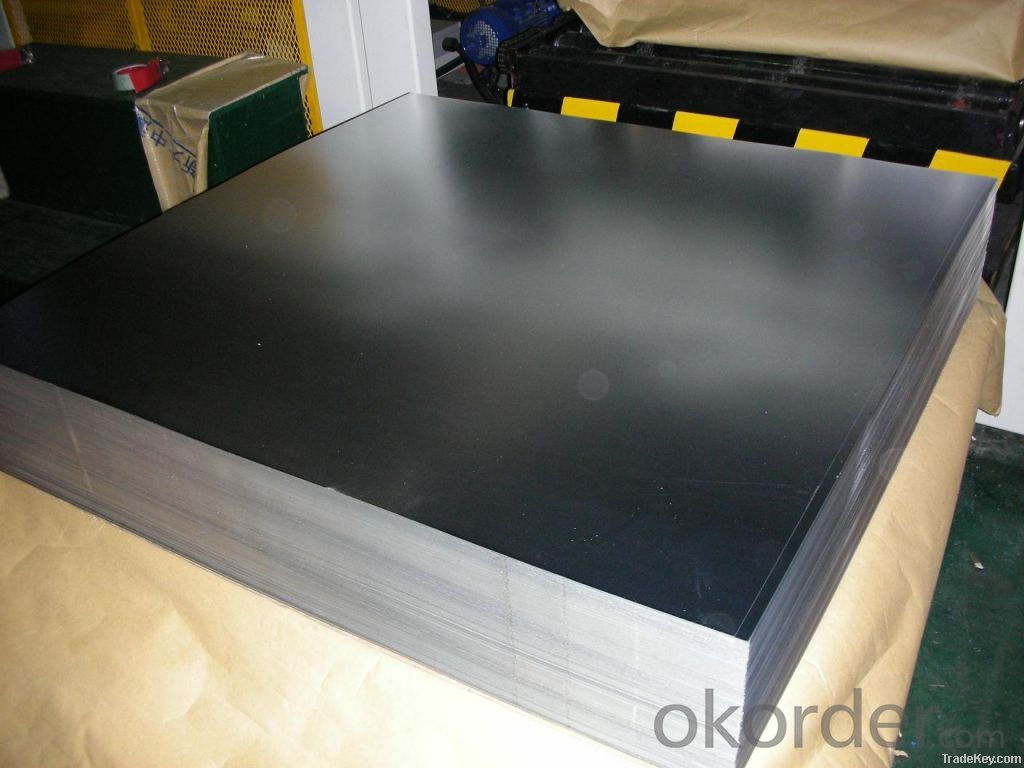 Prime Quality Electrolytic Tinplate Sheets or Coils in Low Price