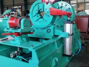 Specifications Complete Used Tubing Straightening Machine